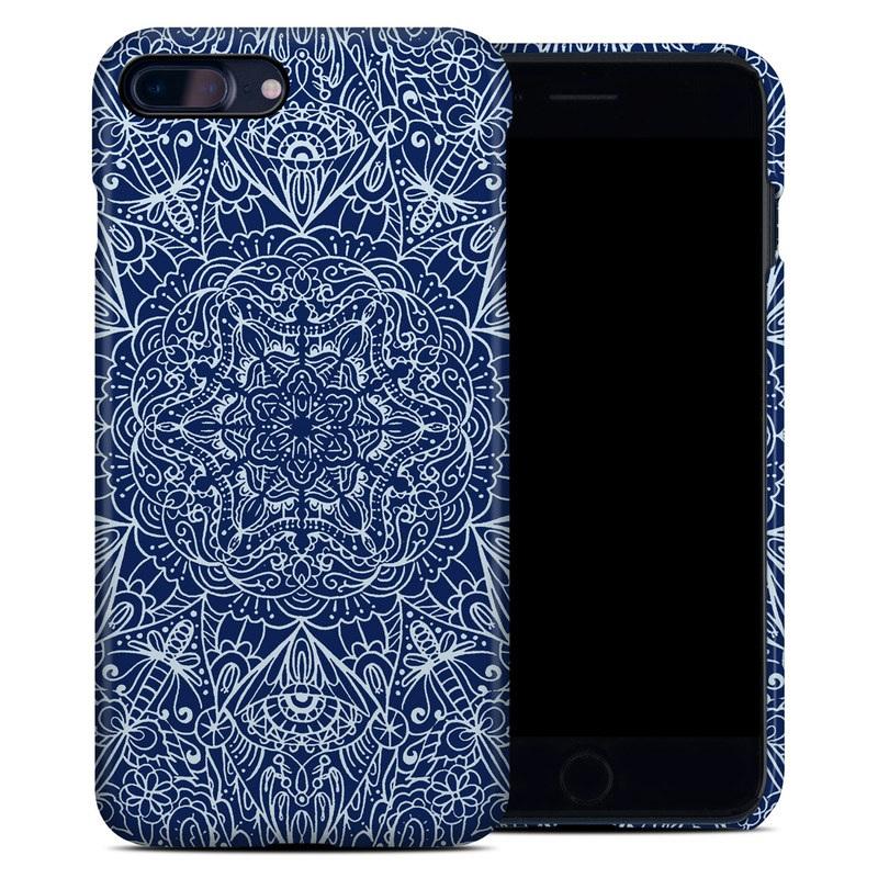 Celestial Bohemian iPhone 8 Plus Clip Case