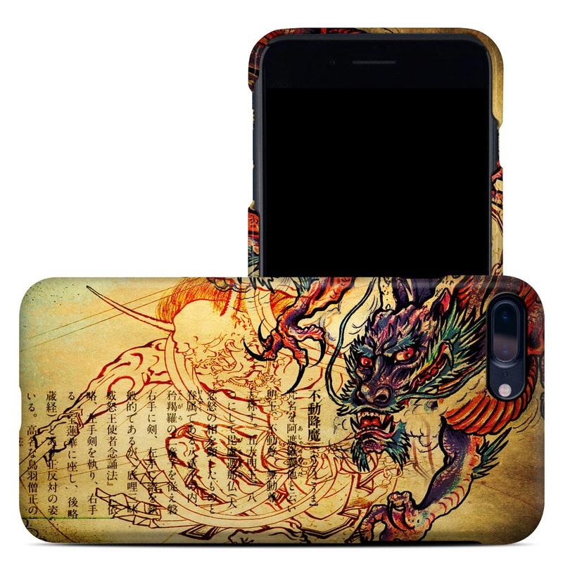 Dragon Legend iPhone 8 Plus Clip Case