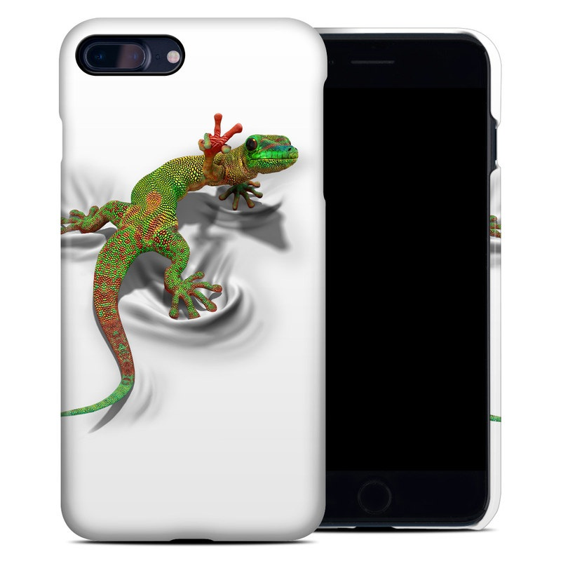 Gecko iPhone 8 Plus Clip Case