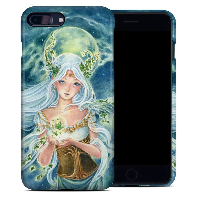 Ivy Goddess iPhone 7 Plus Clip Case