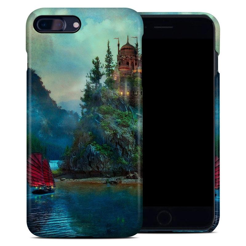 Journey's End iPhone 8 Plus Clip Case