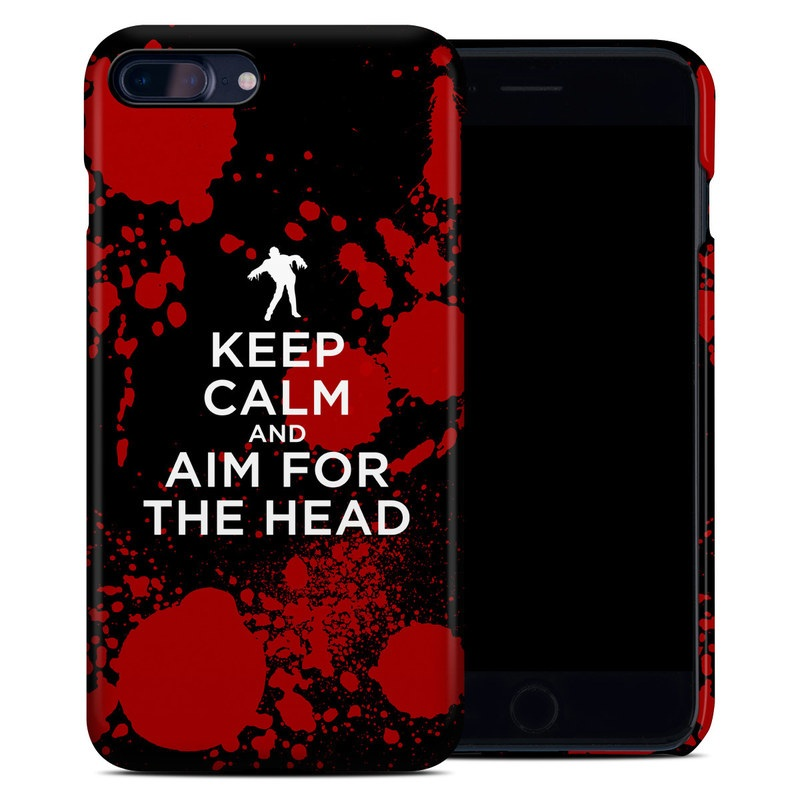 zombie iphone 8 case