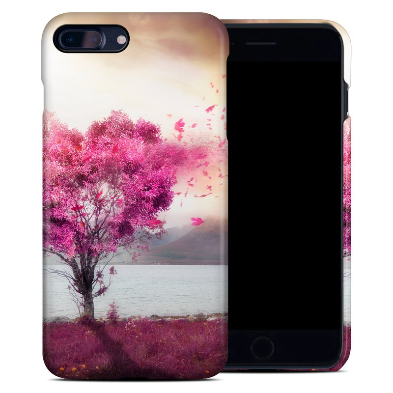 Love Tree iPhone 8 Plus Clip Case