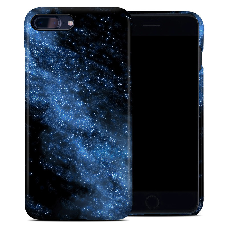 Milky Way iPhone 8 Plus Clip Case