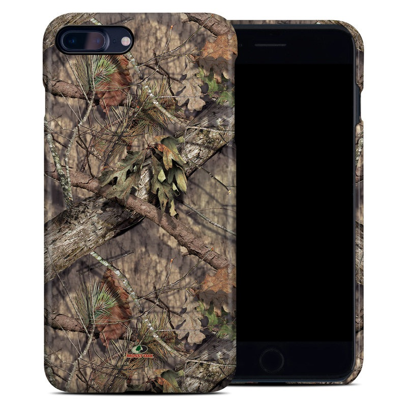 Break-Up Country iPhone 8 Plus Clip Case