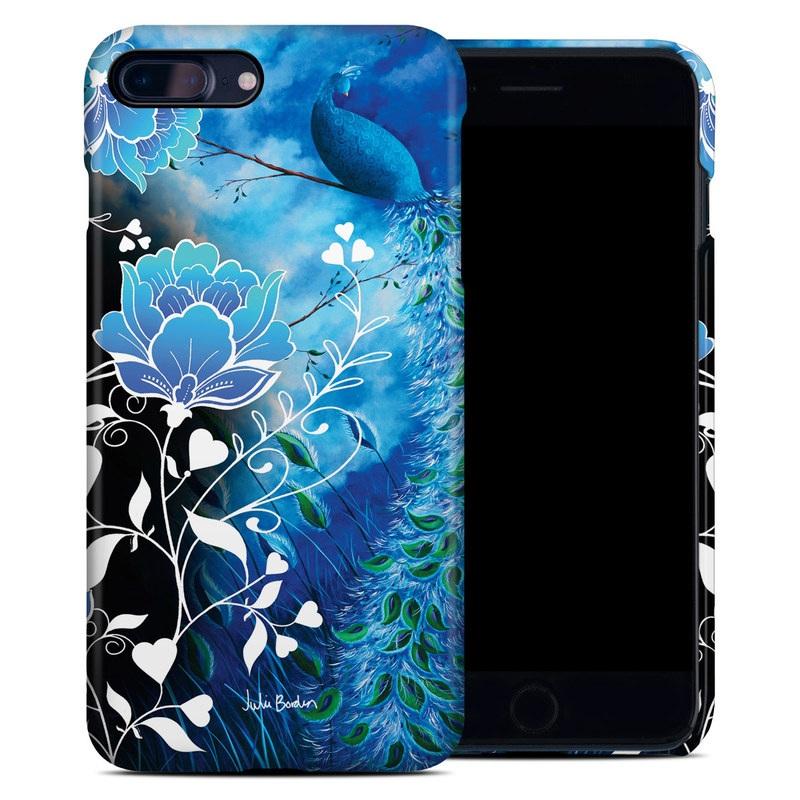 iphone 8 plus case peacock