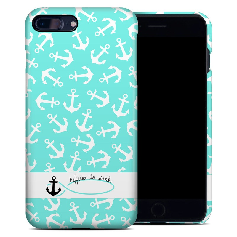 Refuse to Sink iPhone 8 Plus Clip Case