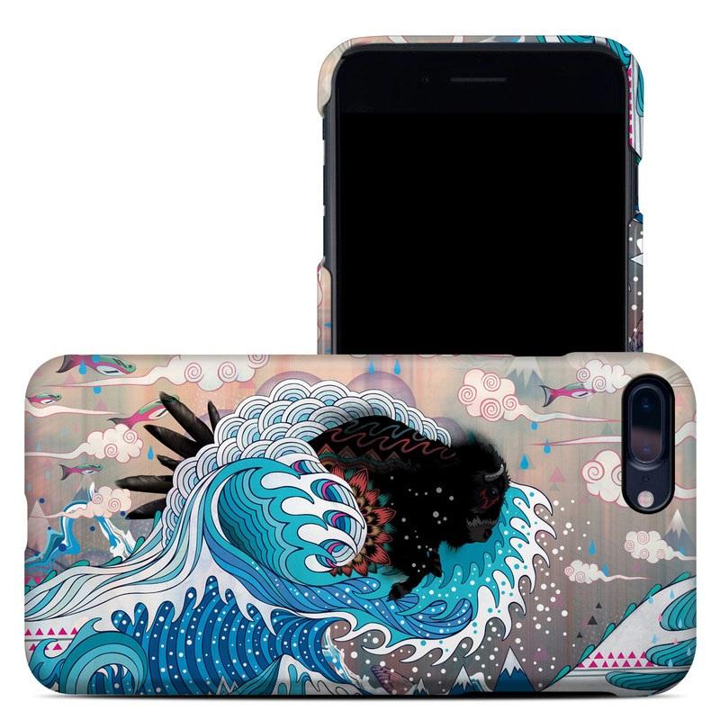 Unstoppabull iPhone 7 Plus Clip Case