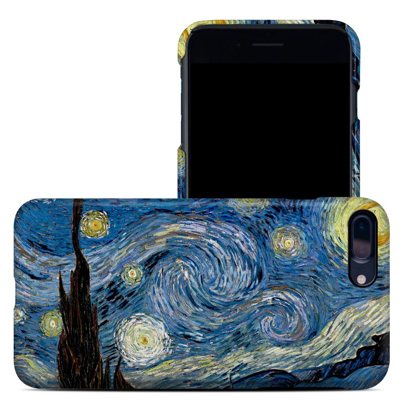 Starry Night iPhone 8 Plus Clip Case