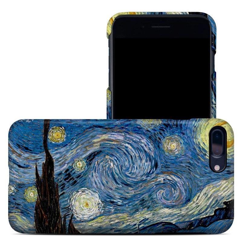 Starry Night iPhone 7 Plus Clip Case