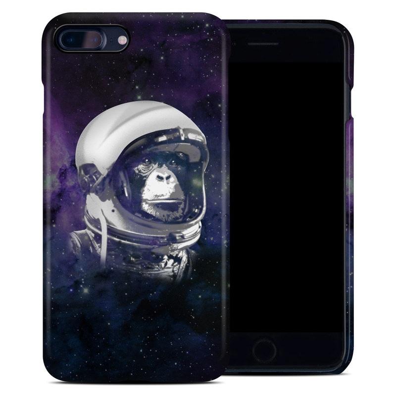 Voyager iPhone 8 Plus Clip Case