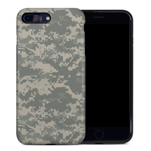 ACU Camo iPhone 8 Plus Hybrid Case