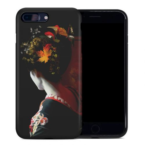 Autumn iPhone 8 Plus Hybrid Case