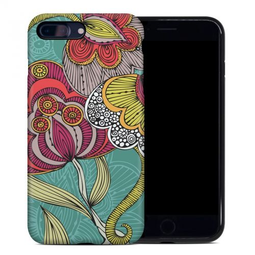 Beatriz iPhone 8 Plus Hybrid Case