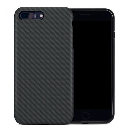 Carbon iPhone 8 Plus Hybrid Case