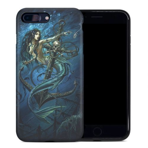 Death Tide iPhone 8 Plus Hybrid Case