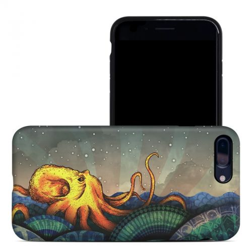 From the Deep iPhone 8 Plus Hybrid Case