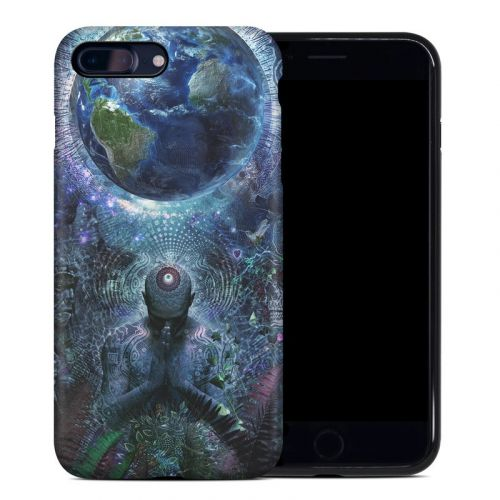 Gratitude iPhone 7 Plus Hybrid Case