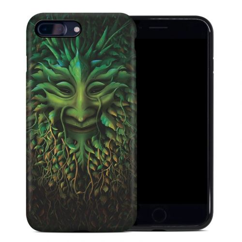 Greenman iPhone 8 Plus Hybrid Case