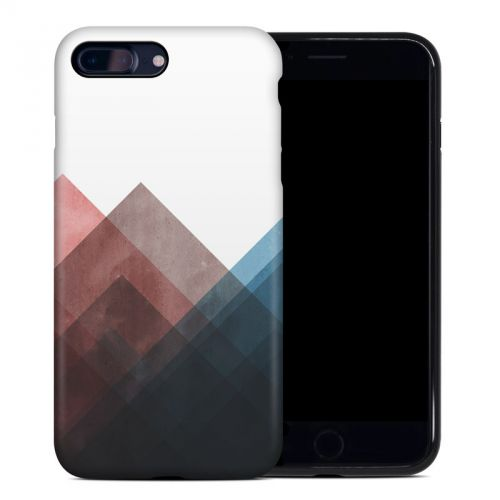 Journeying Inward iPhone 8 Plus Hybrid Case