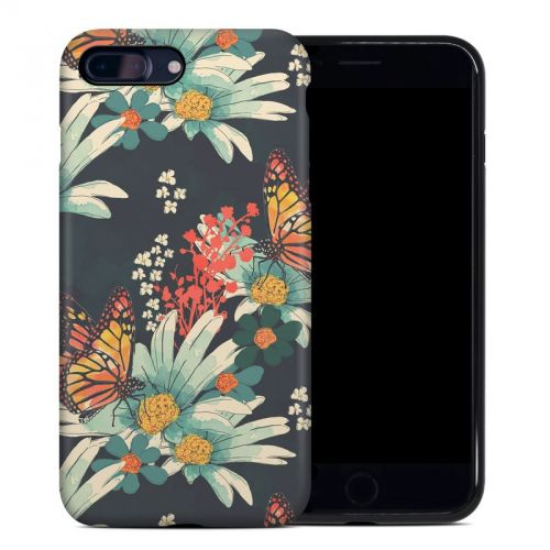 Monarch Grove iPhone 8 Plus Hybrid Case