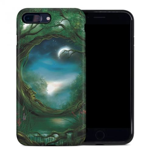 Moon Tree iPhone 8 Plus Hybrid Case