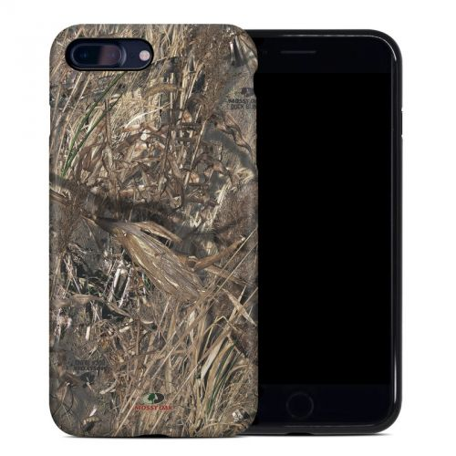 Duck Blind iPhone 8 Plus Hybrid Case