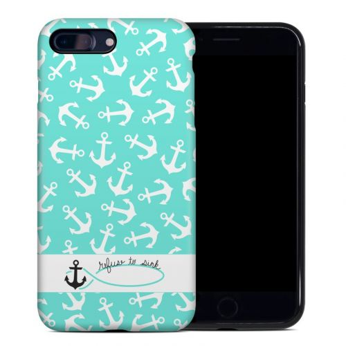 Refuse to Sink iPhone 8 Plus Hybrid Case