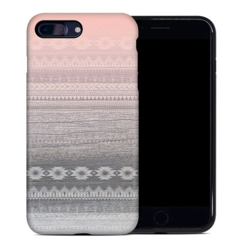 Sunset Valley iPhone 8 Plus Hybrid Case