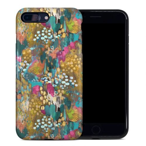 Sweet Talia iPhone 8 Plus Hybrid Case