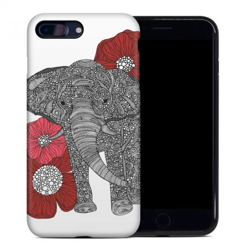 The Elephant iPhone 8 Plus Hybrid Case