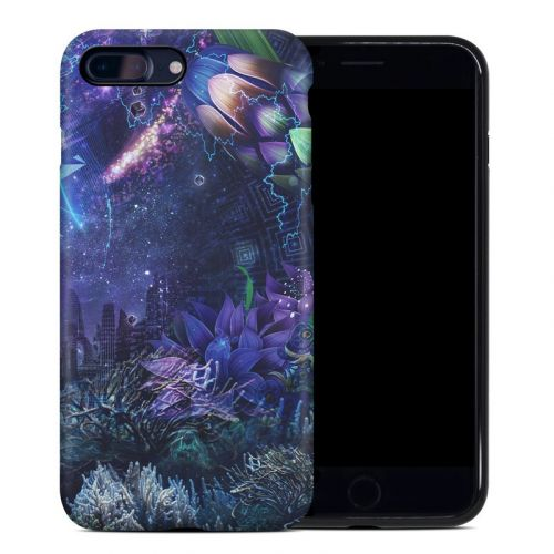 Transcension iPhone 8 Plus Hybrid Case