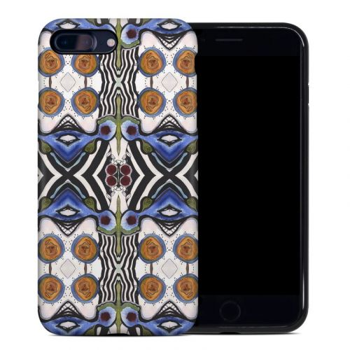 Tribal Sun iPhone 7 Plus Hybrid Case