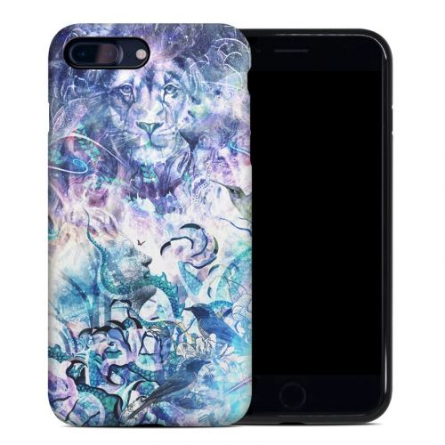 Unity Dreams iPhone 8 Plus Hybrid Case