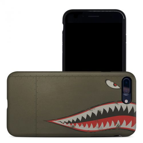 USAF Shark iPhone 8 Plus Hybrid Case