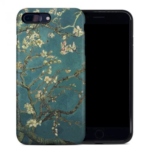 Blossoming Almond Tree iPhone 7 Plus Hybrid Case