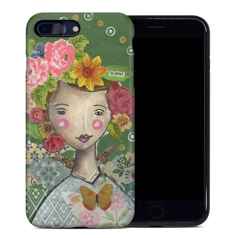 Be Glad iPhone 7 Plus Hybrid Case