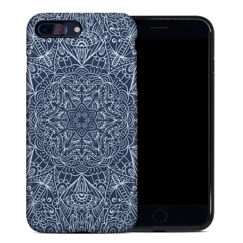 Celestial Bohemian iPhone 8 Plus Hybrid Case