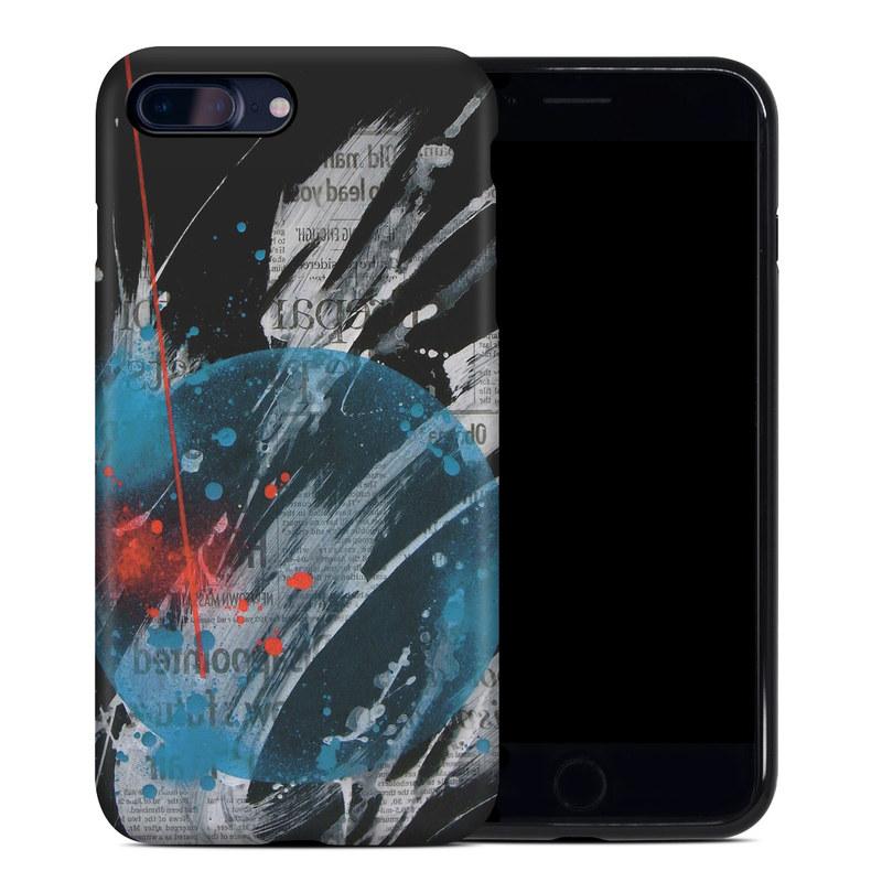 Element-Ocean iPhone 8 Plus Hybrid Case