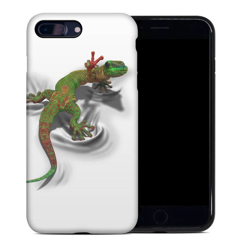 Gecko iPhone 8 Plus Hybrid Case
