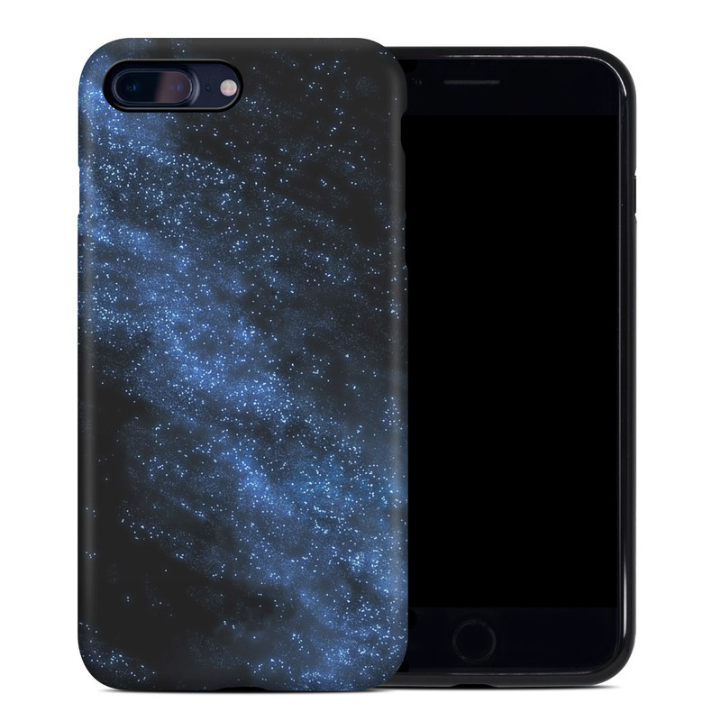 Milky Way iPhone 8 Plus Hybrid Case