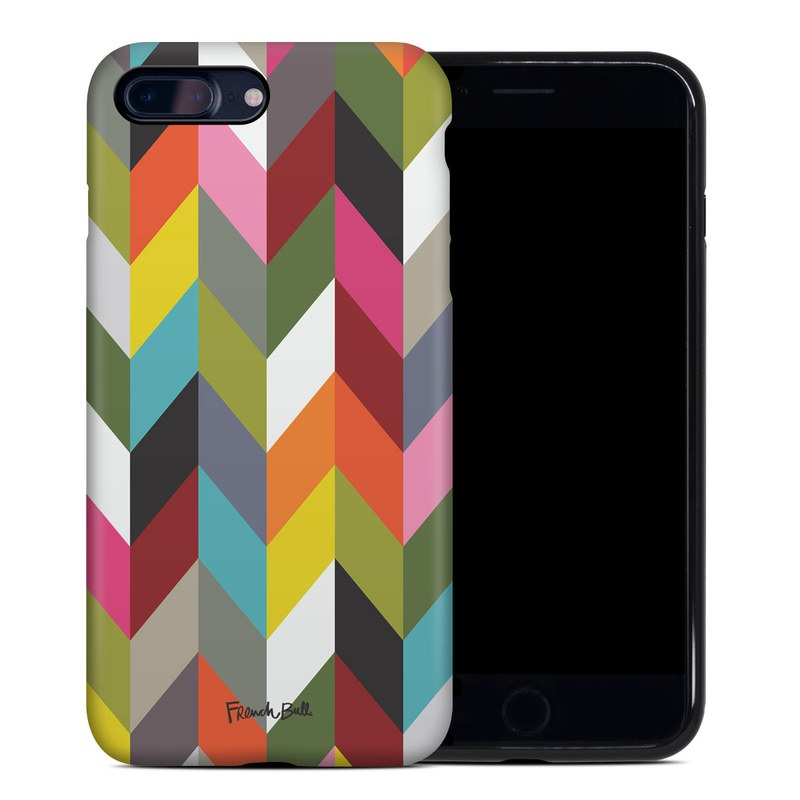Ziggy Condensed iPhone 8 Plus Hybrid Case