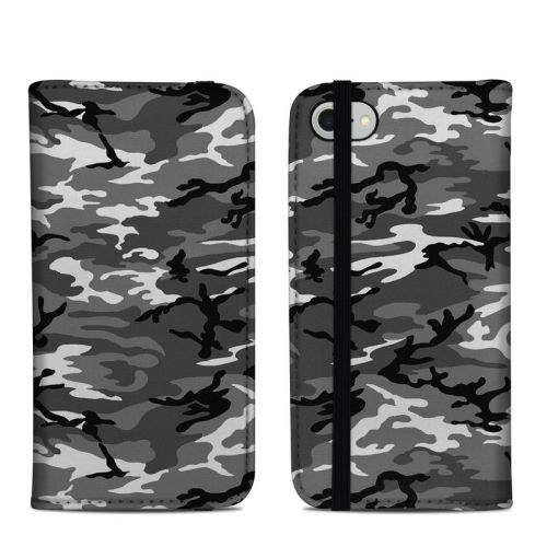Urban Camo iPhone 8 Folio Case
