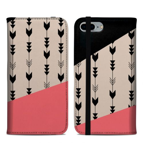 Arrows iPhone 8 Plus Folio Case