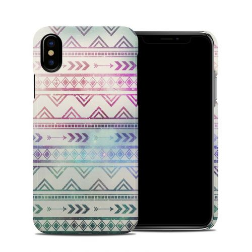 Bohemian iPhone XS Clip Case