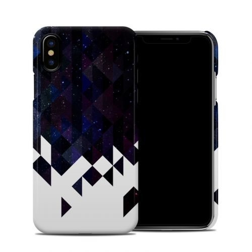 Collapse iPhone X Clip Case