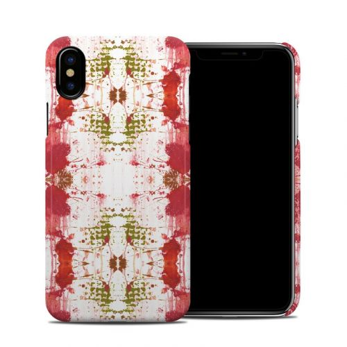 Feel Good iPhone X Clip Case