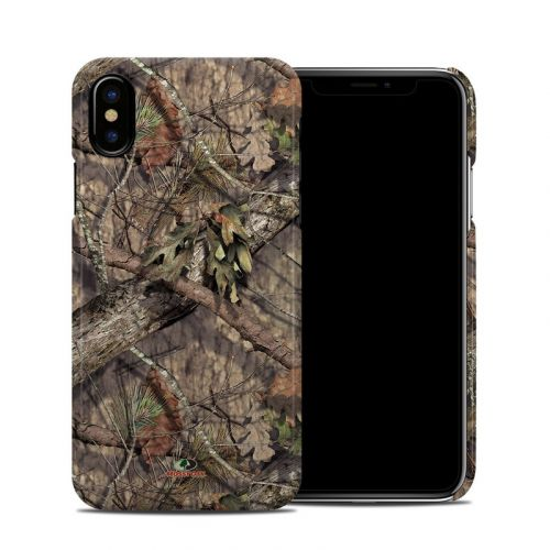 Break-Up Country iPhone X Clip Case