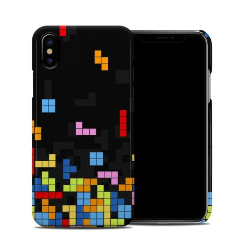 Tetrads iPhone X Clip Case