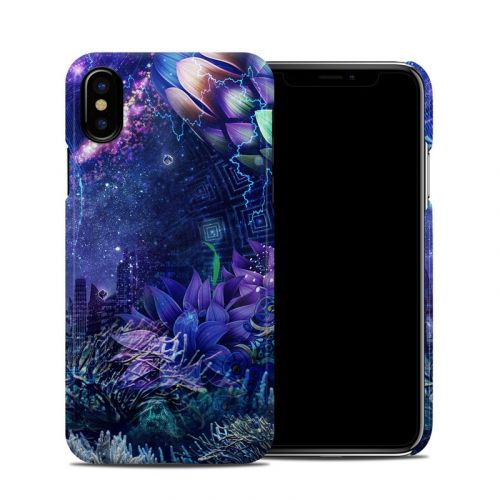 Transcension iPhone X Clip Case